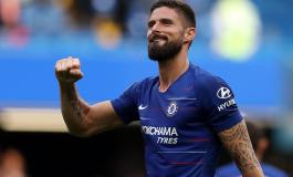 Dapat Tawaran Klub Lain, Olivier Giroud Ultimatum Chelsea