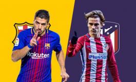 Preview Barcelona vs Atletico Madrid: Bukan Sekadar Tiga Poin