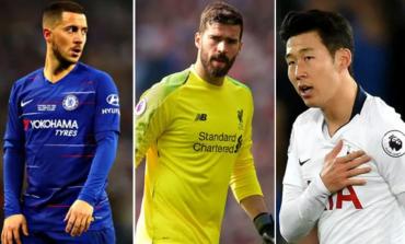 Tiga Pemain Ini Dicari Netizen karena Tak Masuk Skuat Terbaik PFA