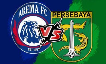 Laga Arema FC vs Persebaya, Ujian Kedewasaan bagi Suporter
