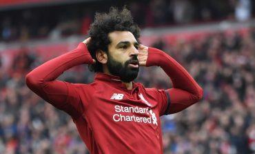 Mohamed Salah Puncaki Daftar Pencetak Gol Terbanyak Liga Inggris