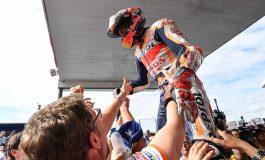 Dianggap Raja MotoGP Austin, Marc Marquez Merendah