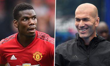 Zidane Beri Lampu Hijau untuk Pogba Gabung Madrid