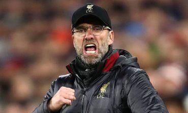 Pelatih Liverpool Juergen Klopp Bertekad Mencetak Rekor Klub