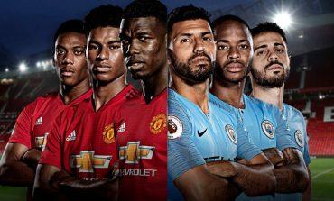 Fakta Menarik Jelang Manchester United vs Manchester City
