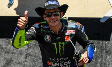 Rossi Tetap Binatang Buas di MotoGP