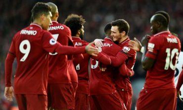 Abaikan Ancaman Man City, The Reds Fokus Hadapi Huddersfield