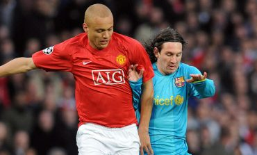 Wes Brown Berikan Tips Hentikan Lionel Messi