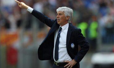 Merasa Dirugikan, Pelatih Atalanta Kecam Wasit