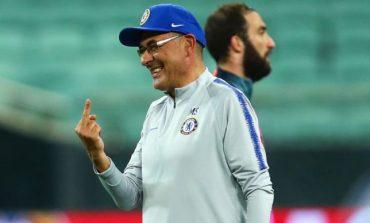 Sarri Bisa Revolusi Juventus