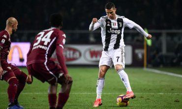 Jelang Juventus vs Torino: Ancaman Setelah Nyonya Tua Berpesta