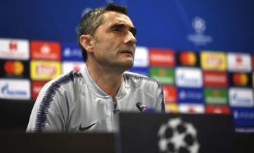 Ernesto Valverde, Semut Hitam Pembawa Harapan