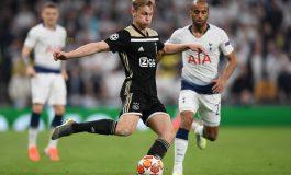 Preview Ajax vs Tottenham Hotspur : Misi Sulit di Rumah Lawan