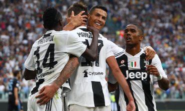 Delapan Pemain Juventus Terancam Absen di Markas AS Roma