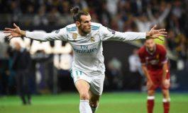 Sheringham kepada Bale: Jangan Khawatir soal Uang, Pergi Saja dari Madrid
