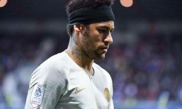 Neymar Dituduh Perkosa Wanita di Paris