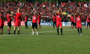 Final Kedua Piala Indonesia 6 Agustus, Tetap di Andi Mattalatta