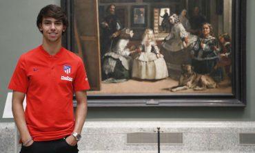 Joao Felix Ungkap Alasan Gabung Atletico Madrid