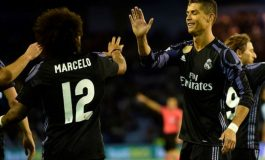 Meski Sudah Tak Setim, Marcelo Akui Masih Sering Hubungi Ronaldo