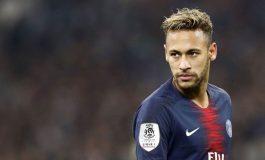 PSG Persilakan Neymar Pergi, Tapi dengan Syarat