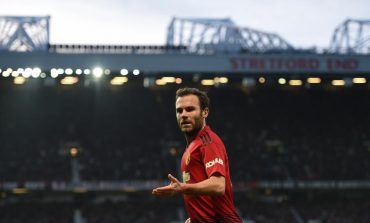 Juan Mata Ungkap Alasan Bertahan di Manchester United