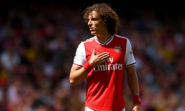 David Luiz: Lawan Tottenham Hotspur Bakal Sulit