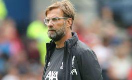 Jurgen Klopp: Lawan Manchester City, Kami Harus Main Lebih Baik
