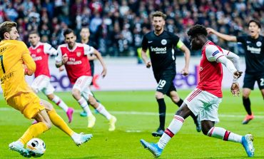 Tampil Brilian Kontra Eintracht Frankfurt, Pemain Muda Arsenal Wujudkan Impian Masa Kecil