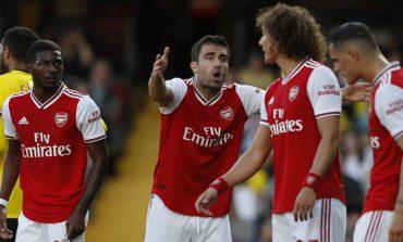 Arsenal, Jagonya Blunder