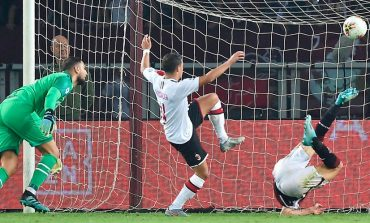 Hasil Pertandingan Torino vs AC Milan: Skor 2-1