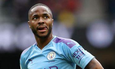 Manchester City Akan Tawarkan Kontrak Baru ke Raheem Sterling