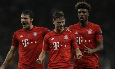 Hasil Pertandingan Tottenham vs Bayern Munchen: Skor 2-7