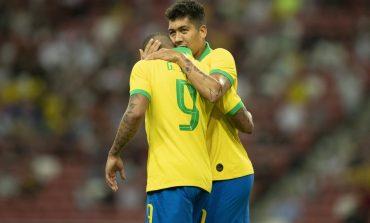 Brasil Diimbangi Senegal, Tite: Ini Bukan Hasil Bagus