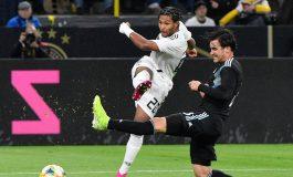 Hasil Pertandingan Jerman vs Argentina: Skor 2-2
