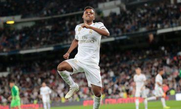 Hasil Pertandingan Real Madrid vs Leganes: Skor 5-0