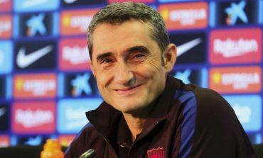 Yakin Barcelona Lebih Superior, Valverde Ledek Slavia Praha