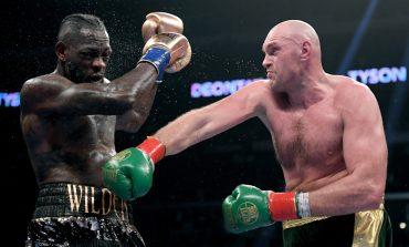 Tyson Fury Tantang Tiga Petinju dan Curhat Soal Dukungan Keluarga