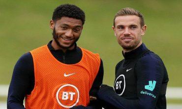 Timnas Inggris Pulangkan Dua Pemain Liverpool Akibat Cedera