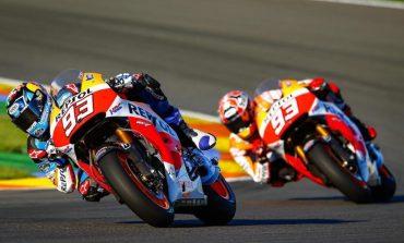 Alex Marquez Mengaku Sudah Mulai Nyaman Dengan Motor Honda