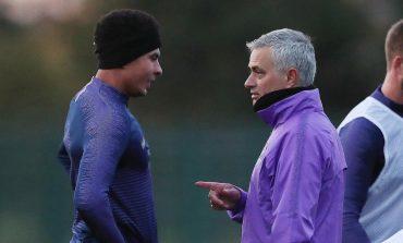 Alasan Mulia di Balik Pertanyaan Aneh Jose Mourinho kepada Dele Alli