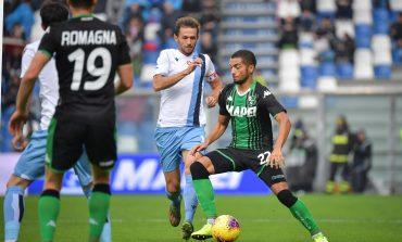 Lazio Menang Dramatis di Markas Sassuolo
