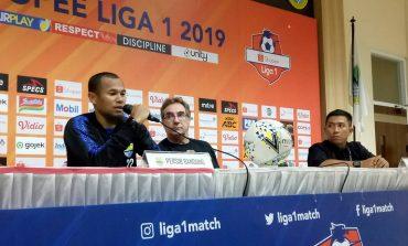 Kapten Tim Persib Bandung Enggan Mengalah Hanya Agar Bali United Segera Juara