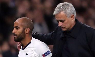 Dampak Positif Kedatangan Jose Mourinho Sudah Dirasakan Oleh Lucas Moura