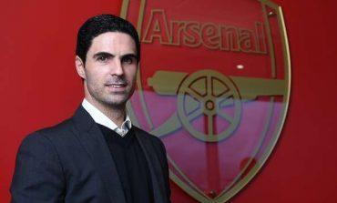 Mikel Arteta: Sudah Jelas, Saya Ditunjuk Arsenal Untuk Raih Trofi