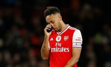 Aubameyang Disebut Tak Betah di Arsenal
