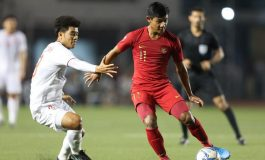 Permainan Kasar Vietnam dan Kepemimpinan Wasit di Final SEA Games 2019 Menuai Sorotan