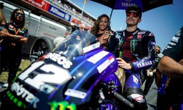 Rumor Maverick Vinales Buka Peluang Gabung Ducati