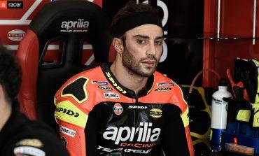 Terbukti Doping, Karier Andrea Iannone di MotoGP Terancam