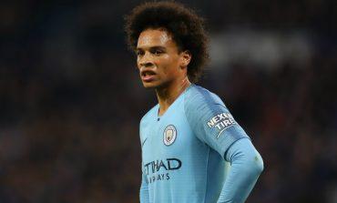 Leroy Sane Ingin Gabung Bayern Munich