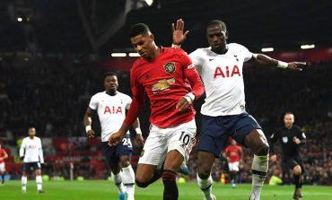 Hasil Pertandingan Manchester United vs Tottenham: Skor 2-1